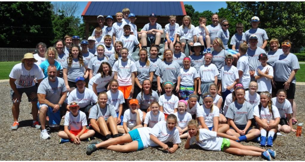 URBC Sport Camp